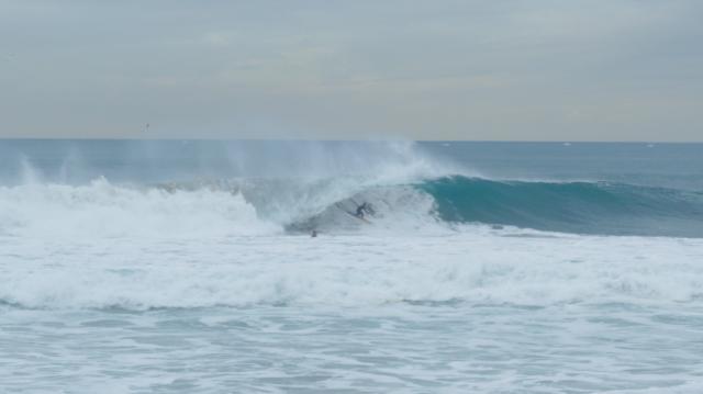 Surfista: Flavio Pires -Hammerland, Los Angeles, USA - Cinegrafista: Lucio Gomes