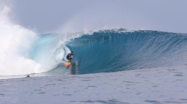 Flavio Pires, The Hole - Indonésia - Imagem Harleyson Almeida