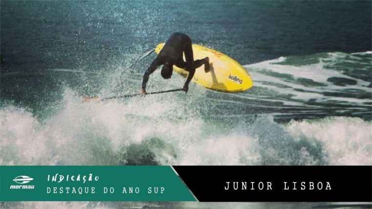 Destaque do Ano SUP Lisboa